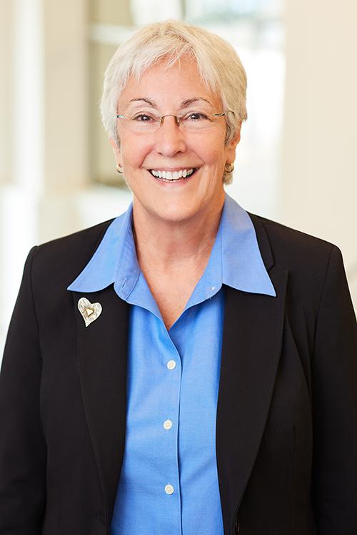 Image of Carol Hurst at HSTX Title